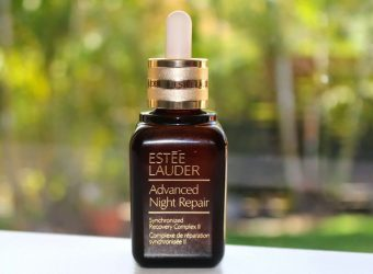 7 razones para regalar el sérum Estée Lauder Advanced Night Repair