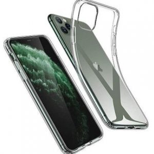 Funda para iPhone 11 Pro transparente