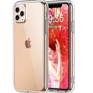 Funda para iPhone 11 Pro ultrafina Bovon
