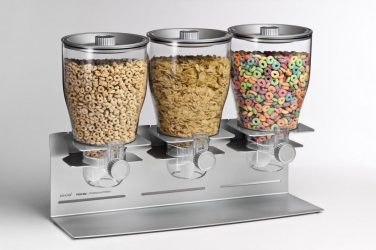 Dispensadores de cereales