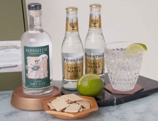 Kits de gin tonic