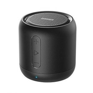 Mini altavoz bluetooth con graves potentes